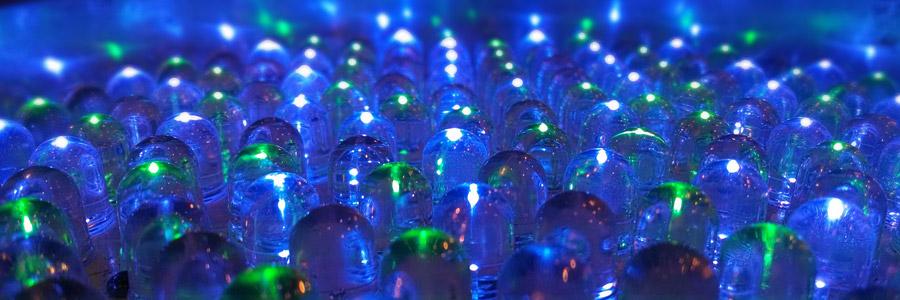 Nuovi sistemi di illuminazione