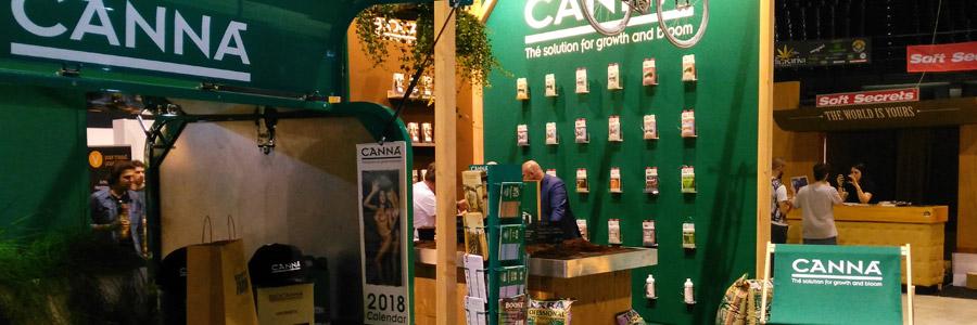 Indica Sativa Trade Fair 2018