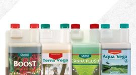 Date di garanzia dei prodotti CANNA