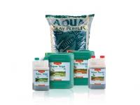 Substrato AQUA, nutrienti e additivi