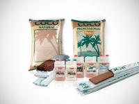Substrati e nutrienti COCO e COGr